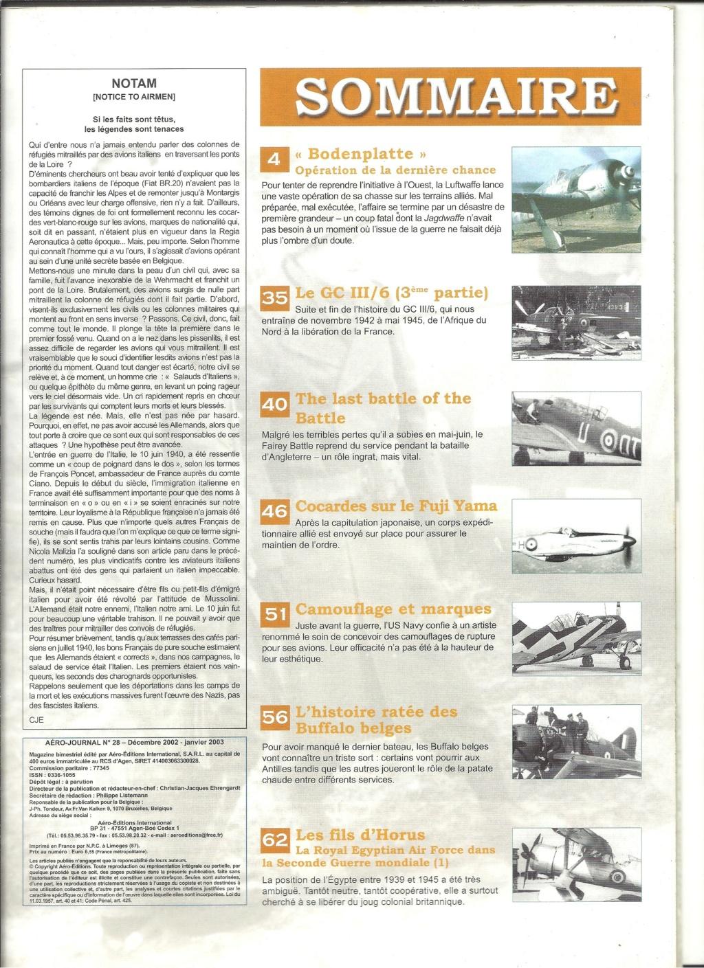 "ARADO Ar 196 A2 ""Aéronavale 1939"" Réf 241 Revue517"