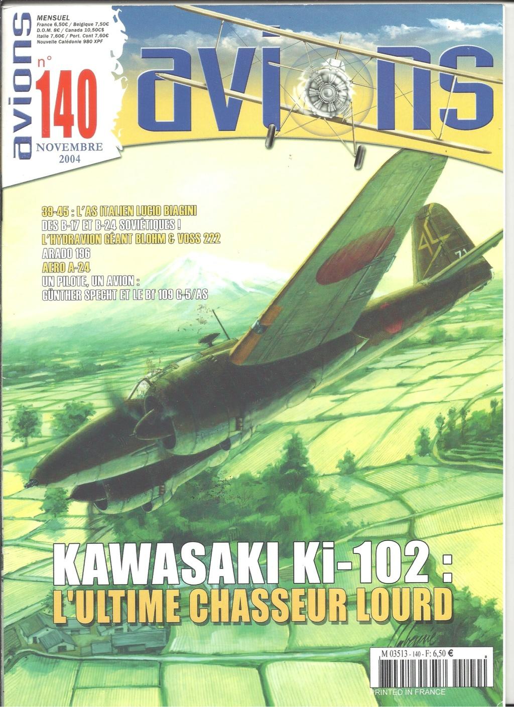 "ARADO Ar 196 A2 ""Aéronavale 1939"" Réf 241 Revue528"