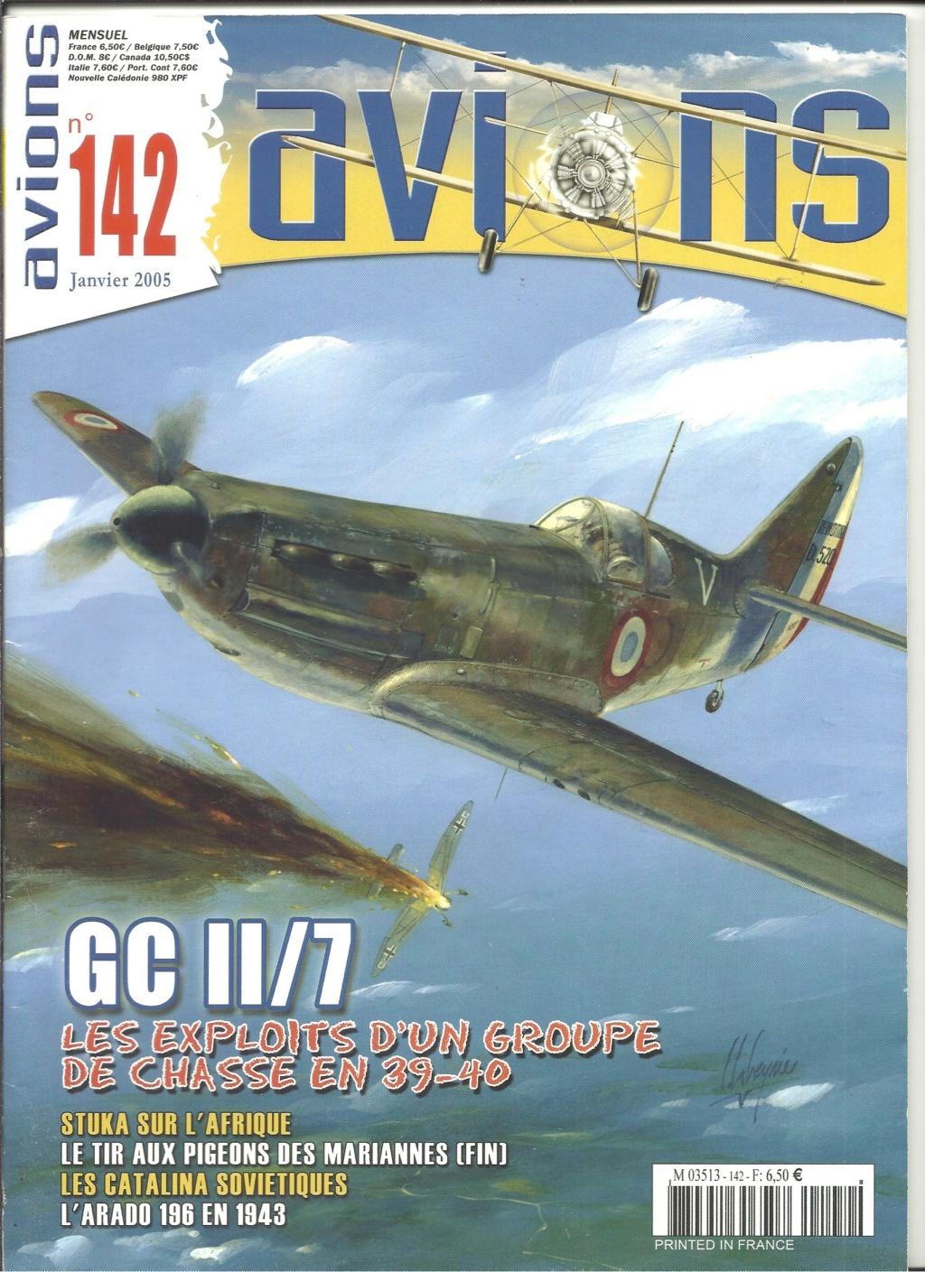 "ARADO Ar 196 A2 ""Aéronavale 1939"" Réf 241 Revue533"
