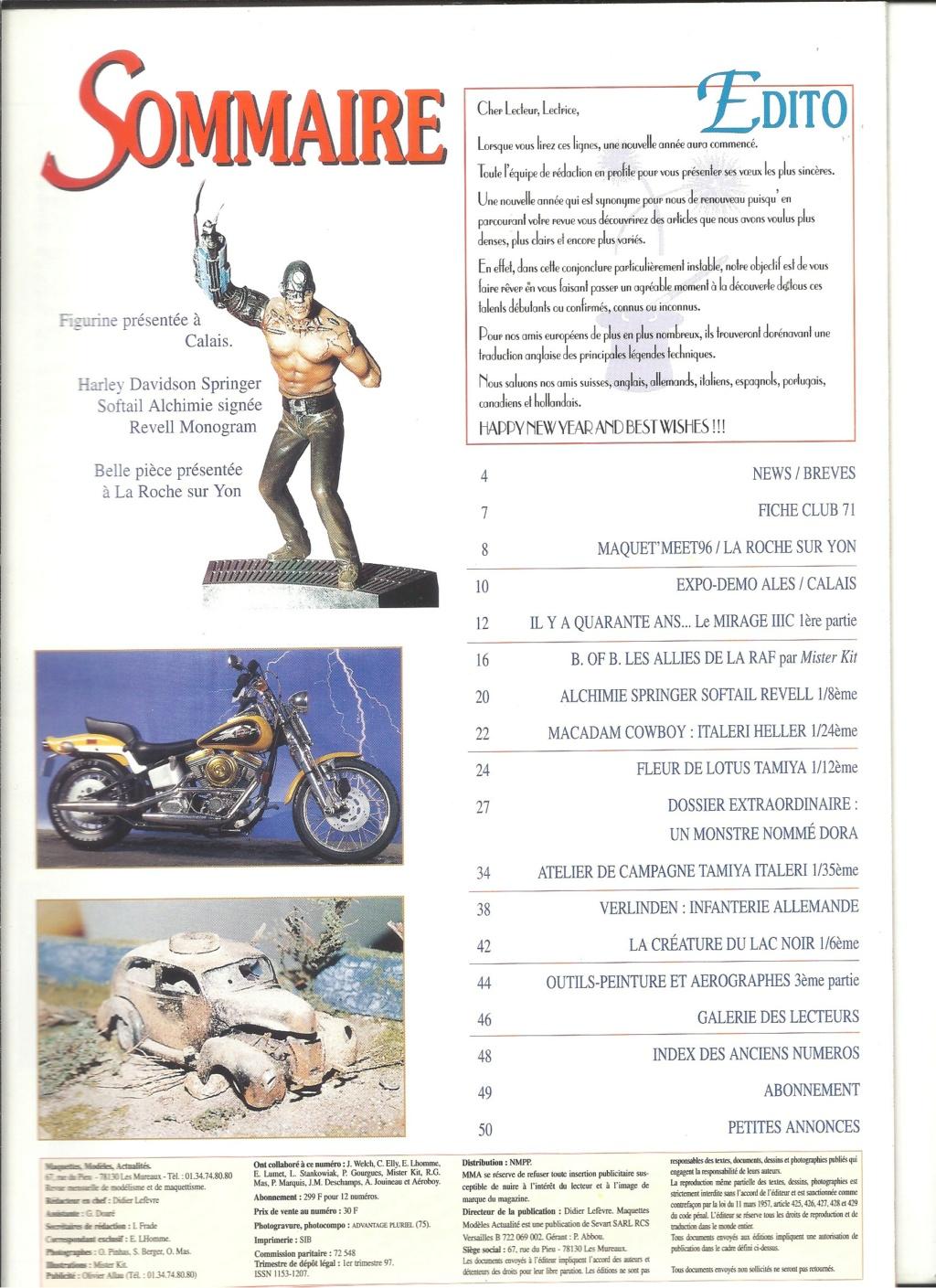 Rubrique hommage  à Mister KIT - Page 19 Revue588