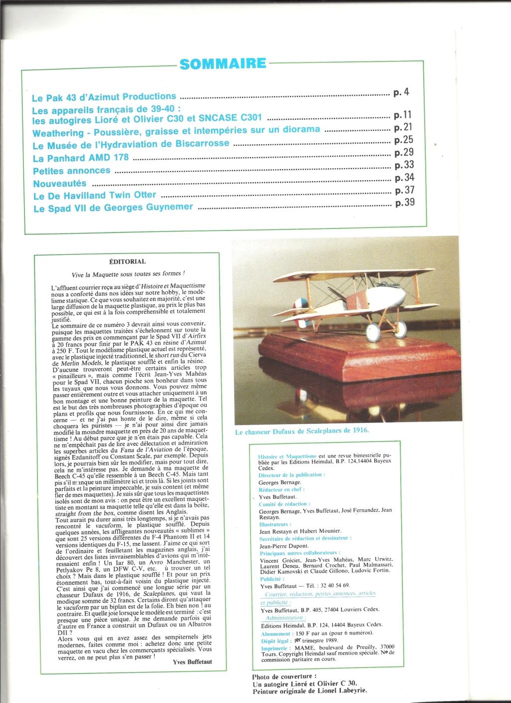 les achats de Jacques - Page 36 Revue_28