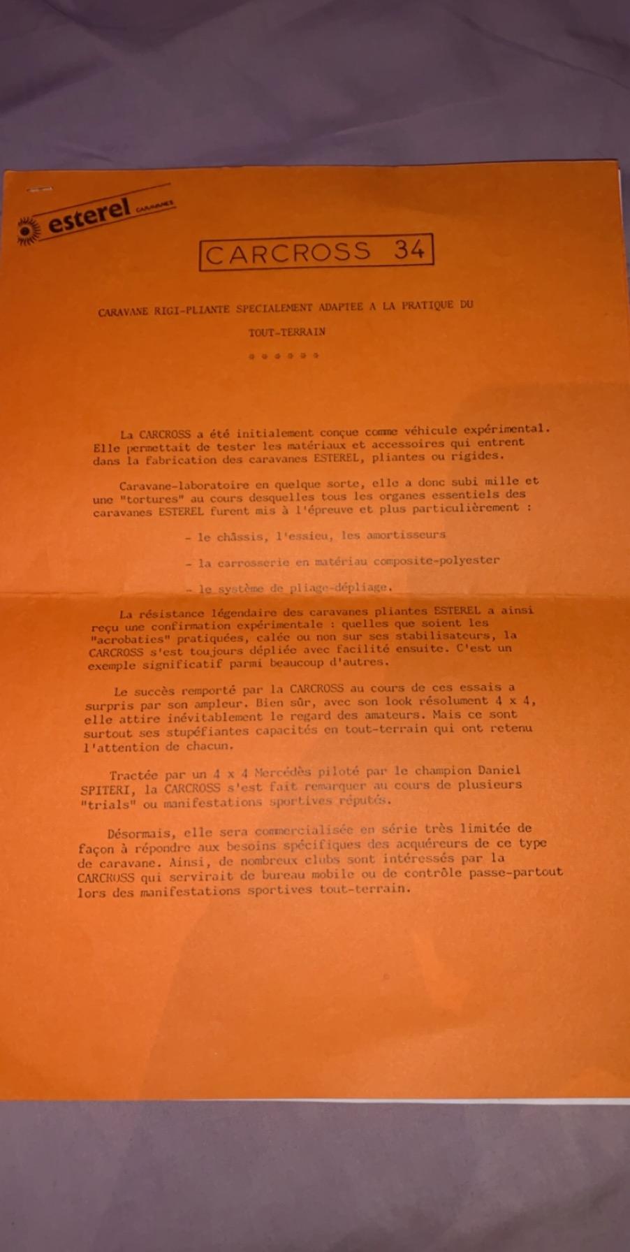 Esterel 4x4 File-110