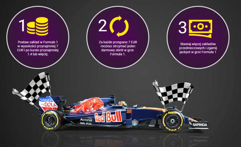 Fan-sport bonus 400pln - Page 3 Formua10