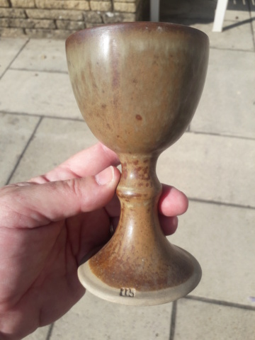 goblets with lh mark - Louis Hudson  20200932