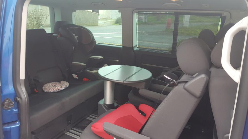 A vendre Multivan T5 2.5L TDI 131cv proche Nantes 20190218