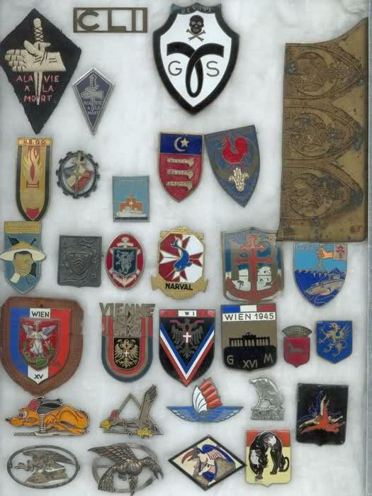 Identification d'un insigne G.S.S Milice 12000_11