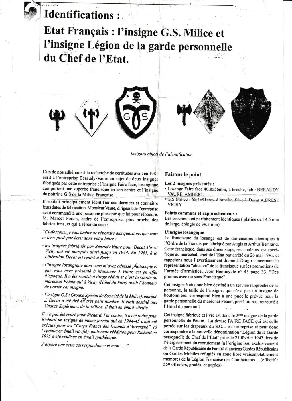 Identification d'un insigne G.S.S Milice Insign13