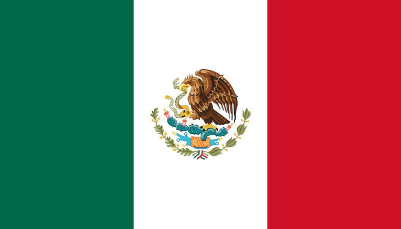 [✔] Estados Unidos Mexicanos 2000px12