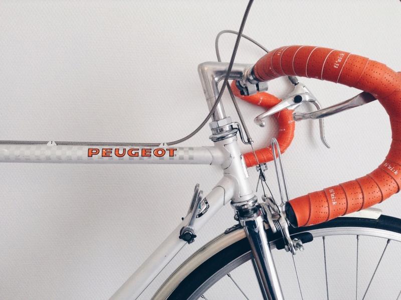 Peugeot PF60 (randonneuse légère) restauré Photo_35