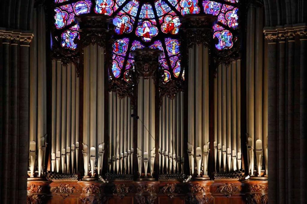 Les trésors de Notre-Dame de Paris 2c5e7c10