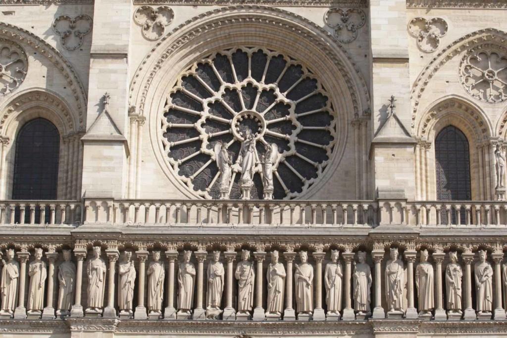 Les trésors de Notre-Dame de Paris 4326fb10