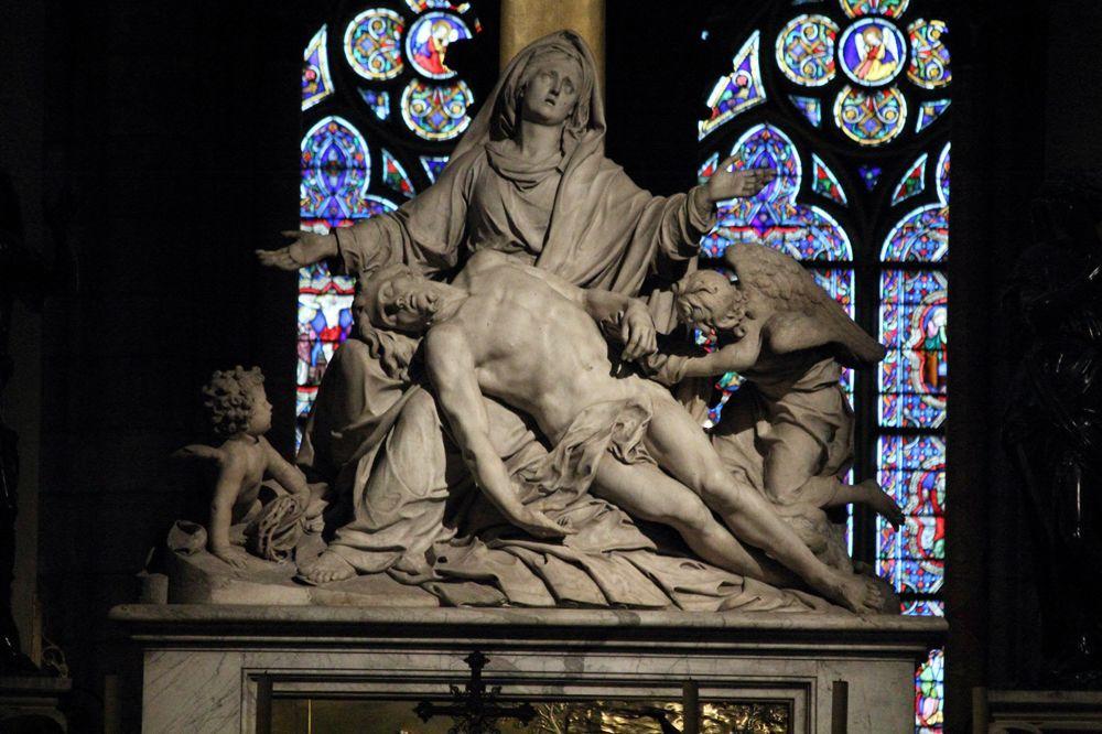 Les trésors de Notre-Dame de Paris 52418110
