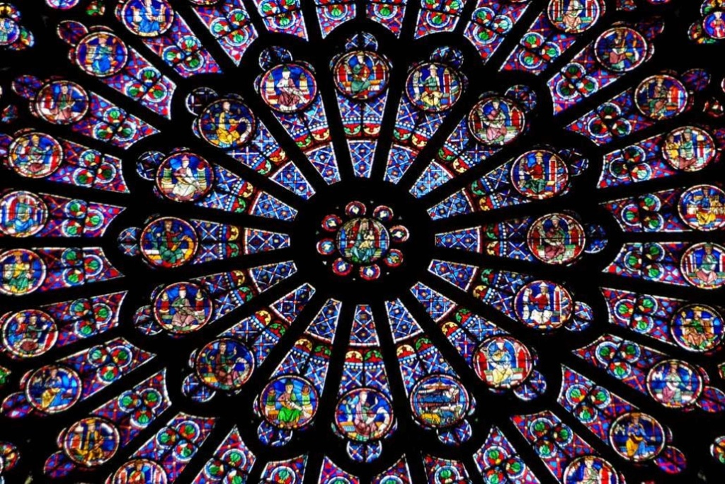 Les trésors de Notre-Dame de Paris 61eec310