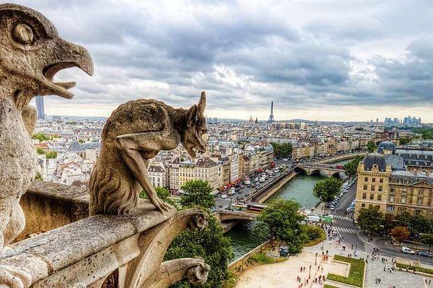Les trésors de Notre-Dame de Paris C62cce10