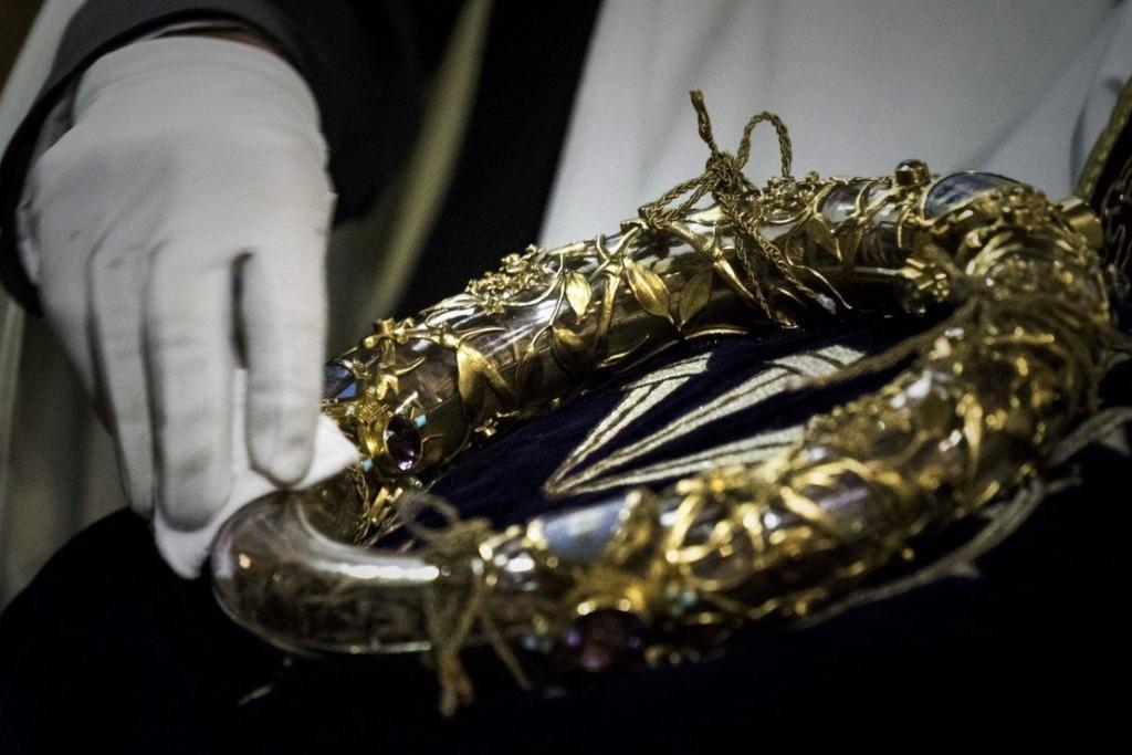 Les trésors de Notre-Dame de Paris Cbc70610