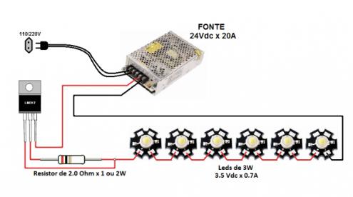 luminaria led / cores para plantado - Página 2 C0dcd310