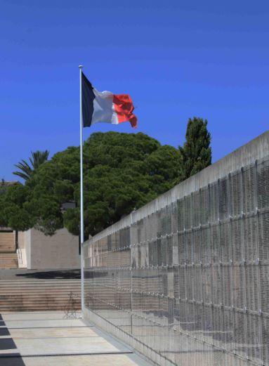 Le Mémorial des guerres en Indochine  Akf10