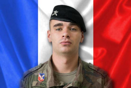 Un militaire du 501e régiment de chars de combat est décédé des suites de ses blessures  Jhgfds10