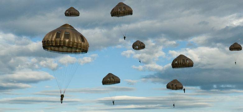 Quel avenir pour la 11eme Brigade Parachutiste Mindef10