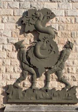 Le Mémorial des guerres en Indochine  Napi10