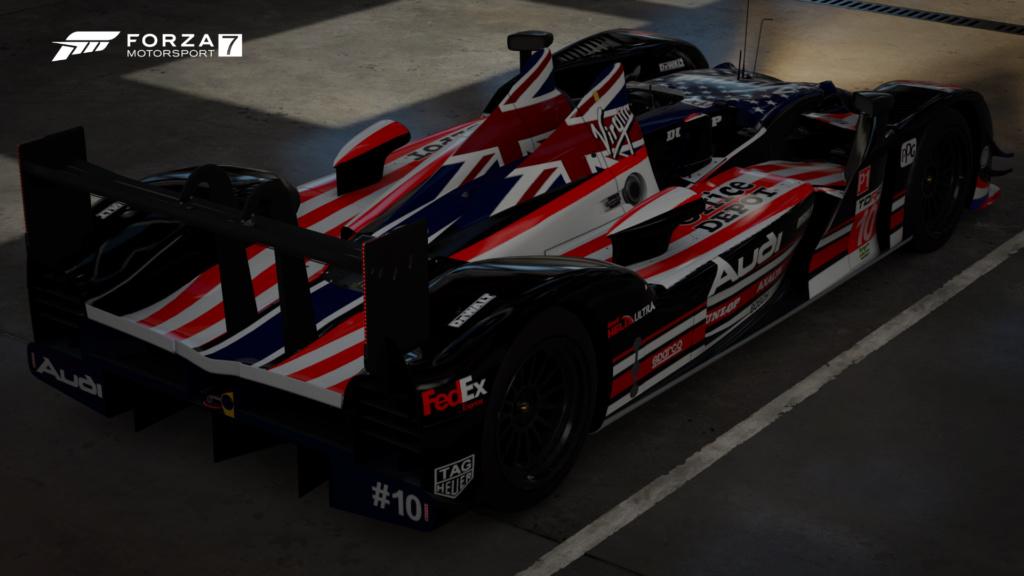 TORA 24 Hours of Le Mans Revisité - Media  83110