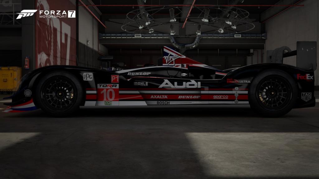 TORA 24 Hours of Le Mans Revisité - Media  83410