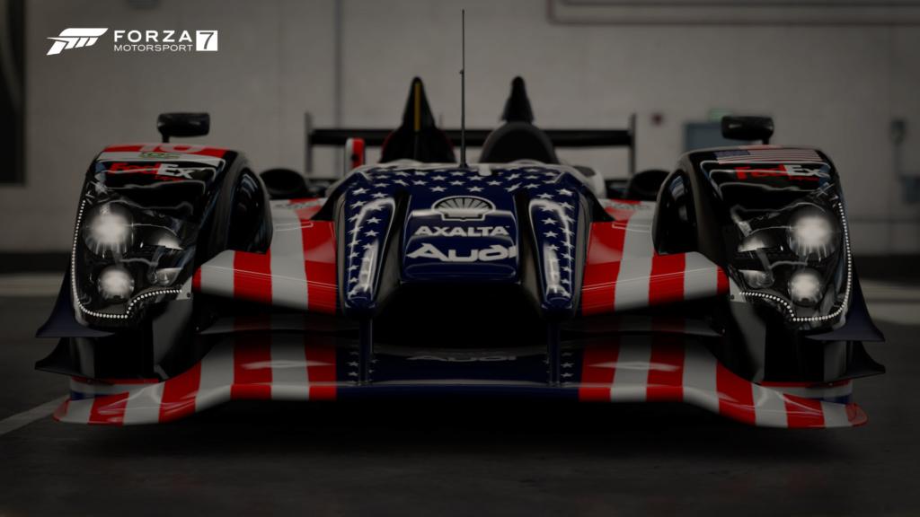 TORA 24 Hours of Le Mans Revisité - Media  83611