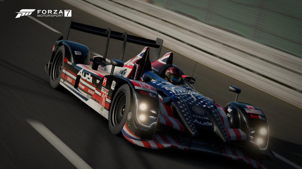 TORA 24 Hours of Le Mans Revisité - Media  83711