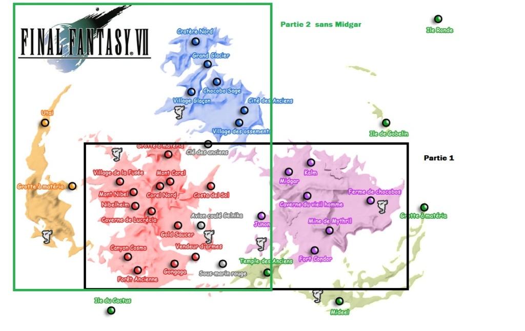 Final Fantasy, c'est loin d'etre fini ! - Page 15 Mapmon10