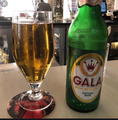 Histoire de bière. Cagela10