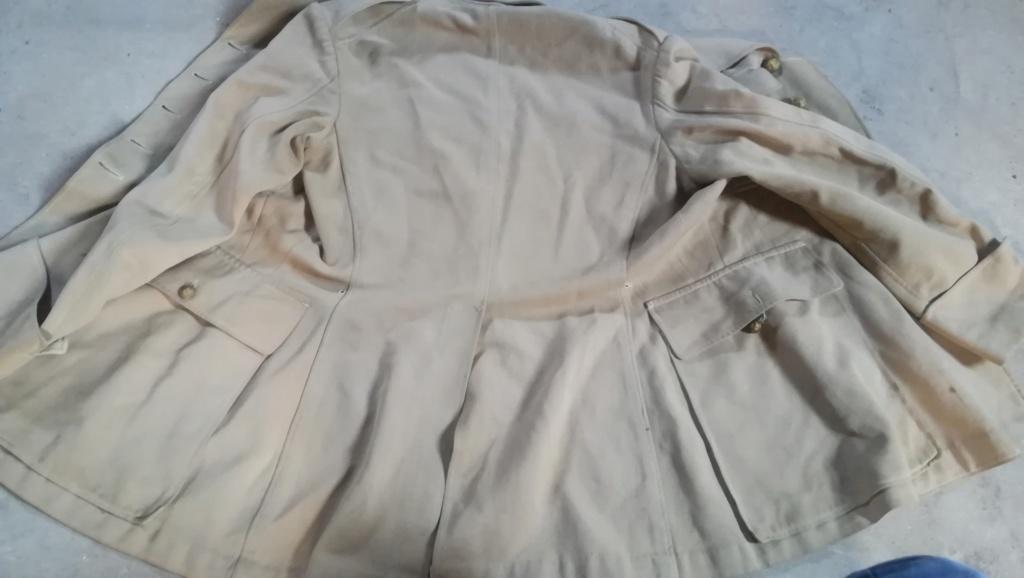 Chemise et veste française ? Img_2132