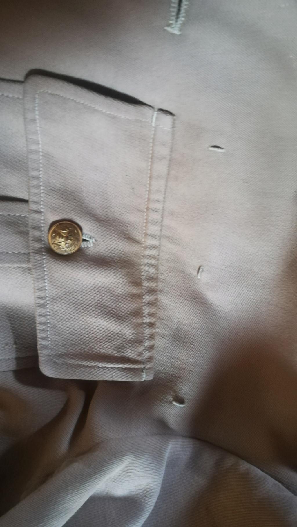 Chemise et veste française ? Img_2134