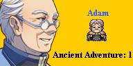 Ancient Adventure: 1 [Vx Ace] Adam10