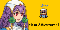 Ancient Adventure: 1 [Vx Ace] Alice10