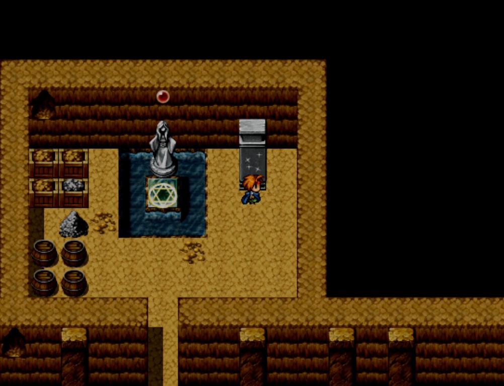 Ancient Adventure: 1 [Vx Ace] Screen10