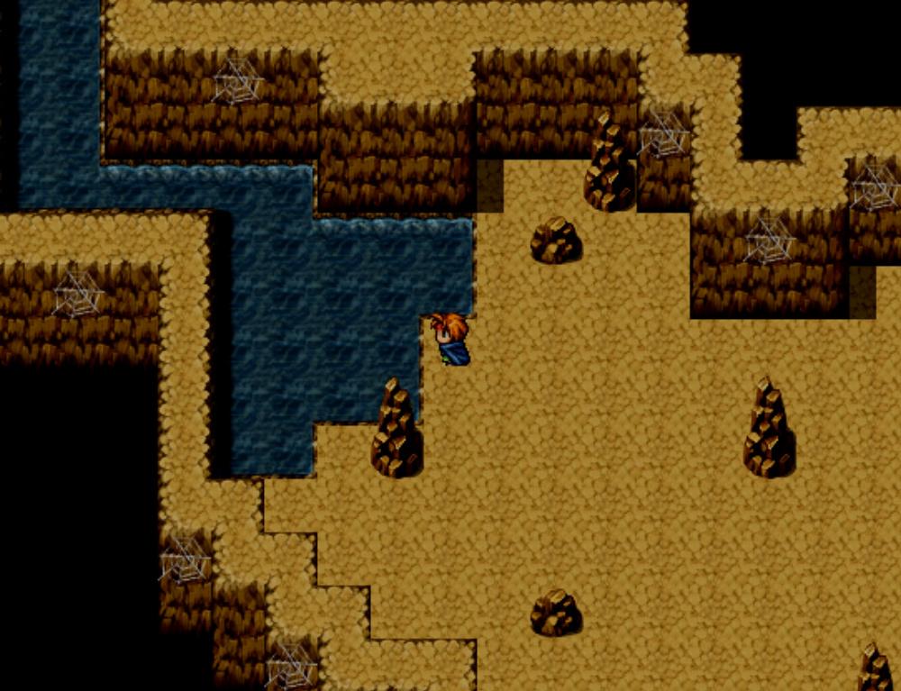 Ancient Adventure: 1 [Vx Ace] Screen13