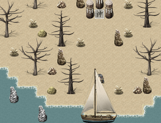 Ancient Adventure: 1 [Vx Ace] Screen22