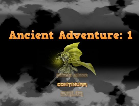 Ancient Adventure: 1 [Vx Ace] Screen23