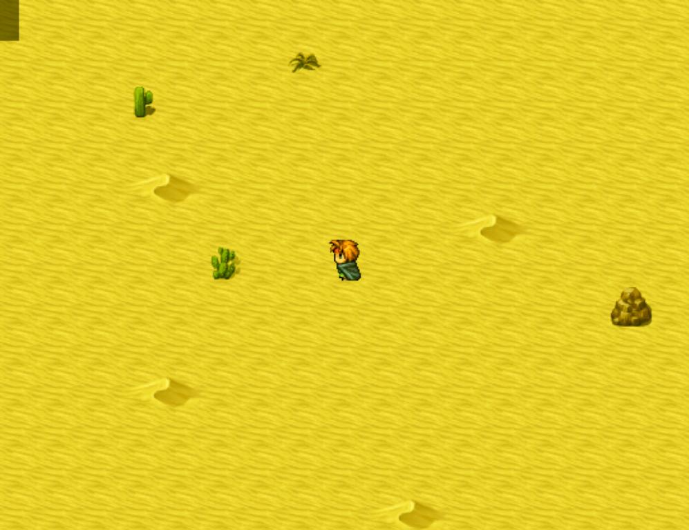 Ancient Adventure: 1 [Vx Ace] Screen24
