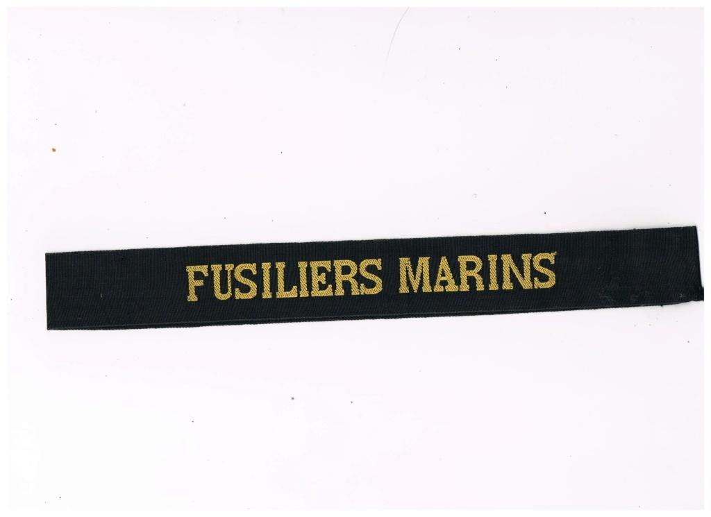 Fusiliers marins ou infanterie de marine ? - Page 8 00110