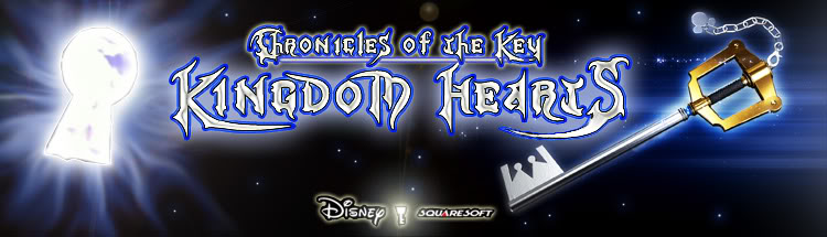 Kingdom Hearts: Chronicles of the Key