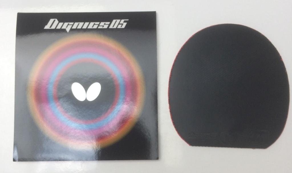 Dignics 05 Noir 1,9 mm 98d58210