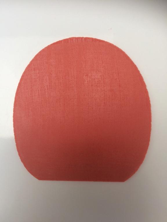 Tenergy 05 FX Rouge 1,9 mm C3364010