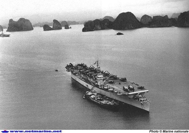 [Italeri] Chance-Vought Corsair AU-1 - Flotille 14F - Dien Bien Phu - 7 mai 1954 Bois_b10