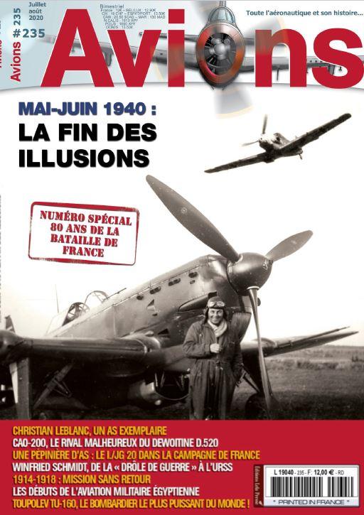 Avions n° 235 Captur26