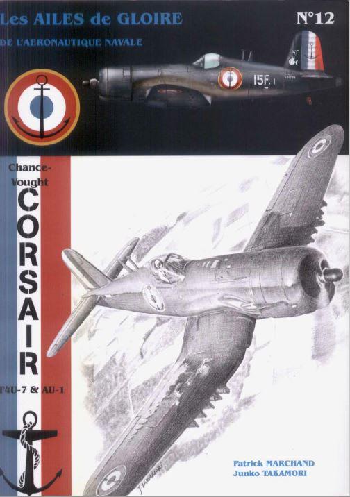 [Italeri] Chance-Vought Corsair AU-1 - Flotille 14F - Dien Bien Phu - 7 mai 1954 Les_ai10