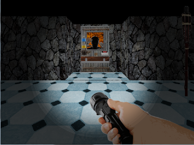 INSANE (juego de terror y puzzles) Insane20