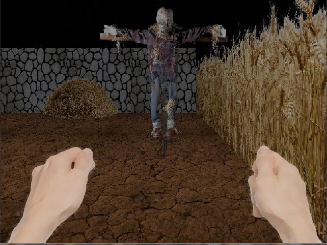[RPG Maker ] INSANE (juego de terror y puzzles) Insane25