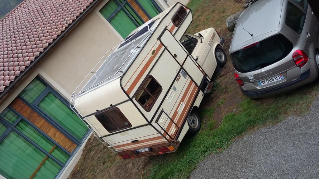 [MK2]mon camping car de 1984 20190912