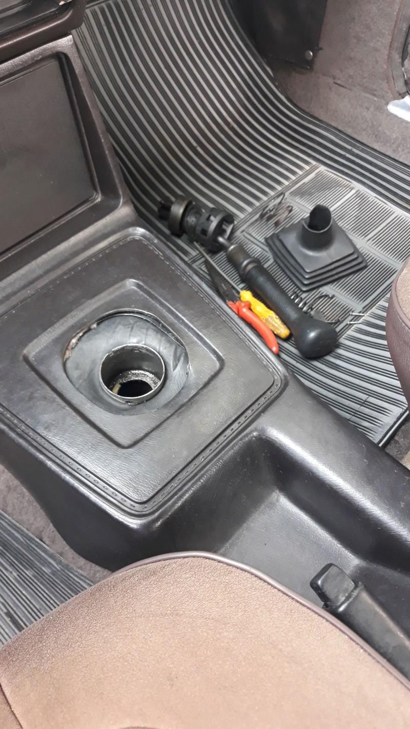 Opala comodoro 1984 4 cilindros cambio 5 marchas travado 20191010